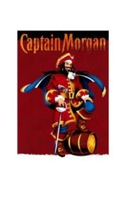 キャプテンモルガン ラム